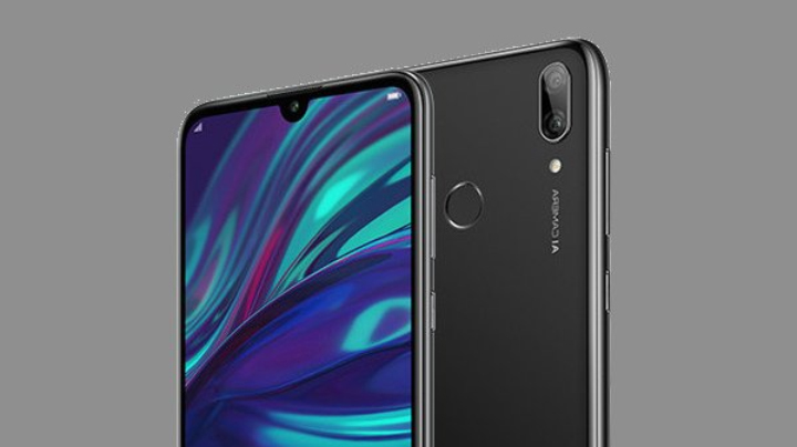 Huawei Y7 (2019) Price in India, Specifications, and Features