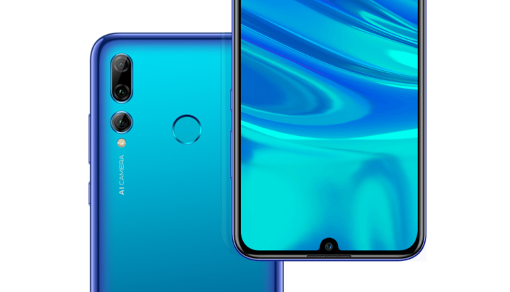 Huawei P Smart+ (2019) Price in India, Specifications, and Features