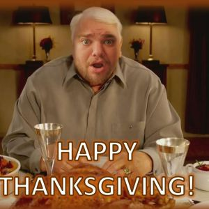 NFL Week 12 Preview: Thanksgiving Special!