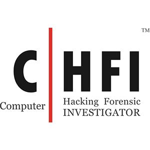 Computer Hacking Forensic Investigator (CHFI