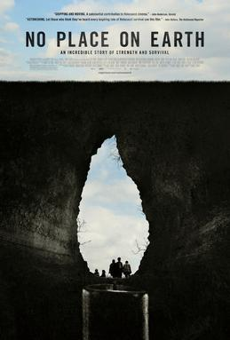 No_Place_on_Earth_Official_Poster