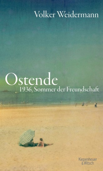 Cover-Ostende