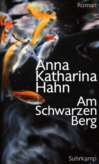 Cover Am schwarzen Berg