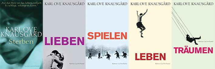 Bücher-Knausgard