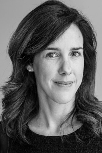 Amélie Guertin, Consultant