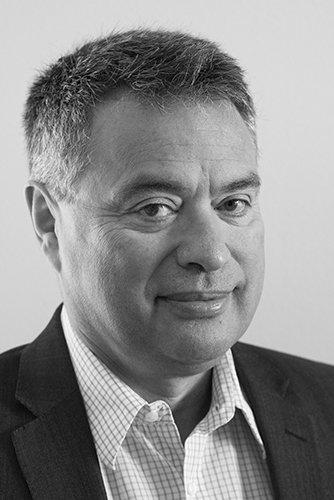 Jean-Louis Moreau, ing., MBA