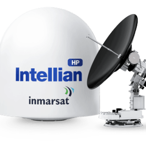 Intellian GX100HP