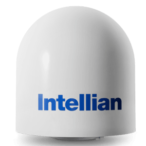 Intellian V100Ka