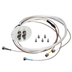 Base Cable Assembly for i4/i4P/i5P (4 Ports)