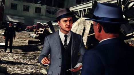 Heads-Up: Continuing through L.A. Noire, Live on Twitch 7/2 1p PST