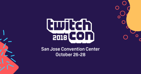 TwitchCon 2018: Now Featuring Intelligame Panels