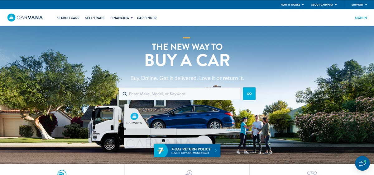 carvana is creating 400 new jobs and spending 40 million to expand in west memphis arkansas intelligence360 news expand in west memphis arkansas