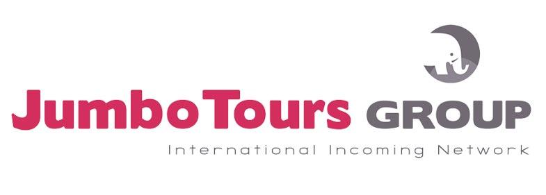 Logo Jumbo Tours
