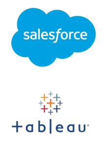 tableau salesforce