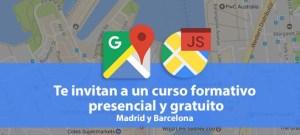 Curso Google Maps Java Script