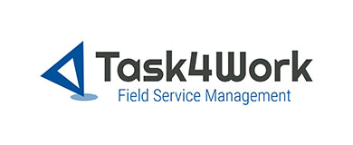 Logo de Field Service Management