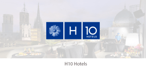 H10 Hotels goes G Suite