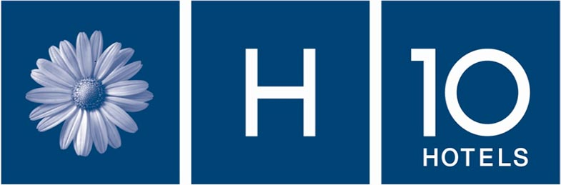 Logo H10 Hotels