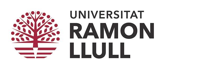 Logo Universitat Ramom Llull