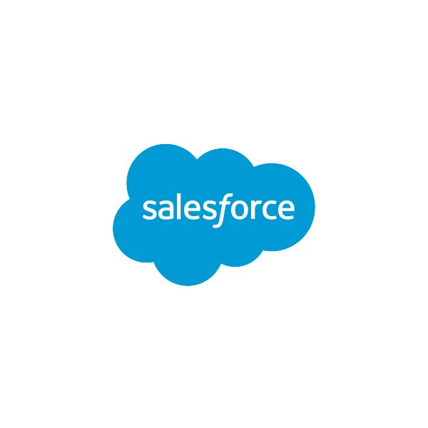 Logo Saleforce