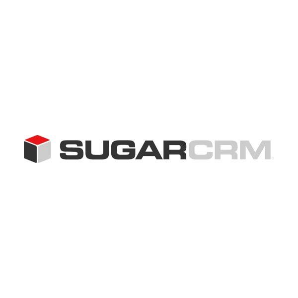 logo Sugar CRM