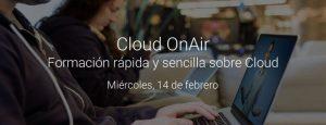Cloud OnAir