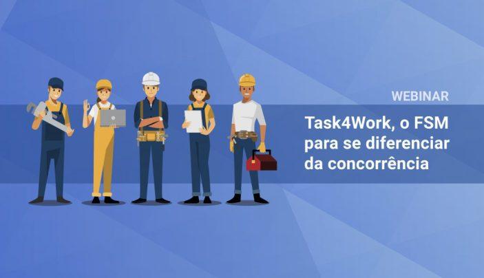 Webinar Task4Work