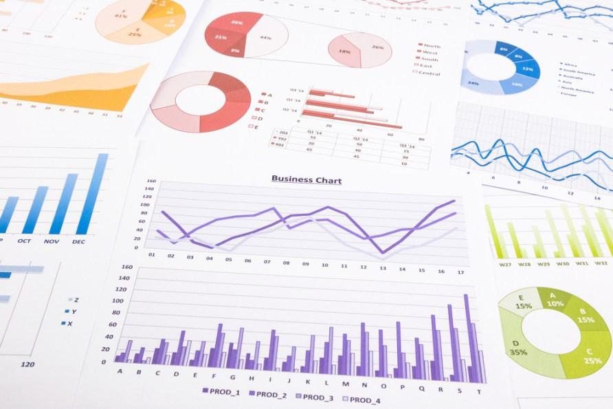 Curación de datos Business Intelligence