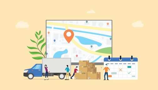 Experiencias On Demand Google Maps