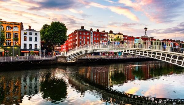 Schneider Electric and Interxion partner to deliver Dublin data centre