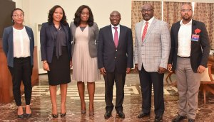 Mastercard to support development of Ghana's digital payment ecosystem