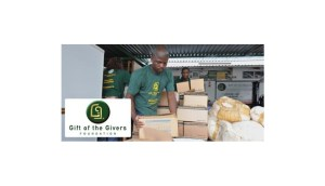 Gift of the Givers launches mobile donation app using SAP Cloud Platform