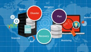 National Disaster Management Centre puts availability and safety first with Veeam and HP