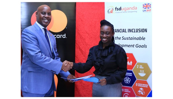 Digital payment partnerships to drive Uganda's financial inclusion