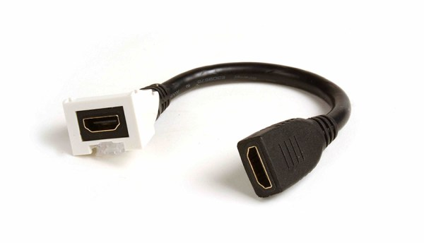 Siemon launches new MAX HDMI Adapter Extender Cable