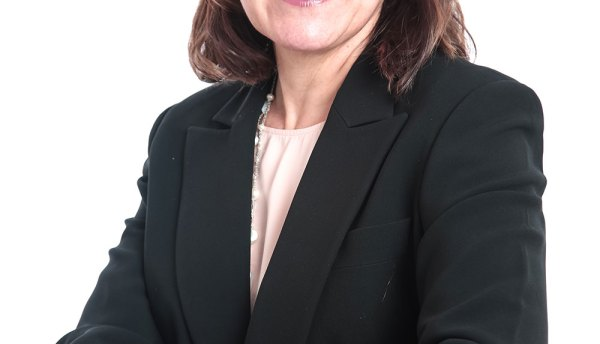 Cathy Smith appointed the new Managing Director at SAP Africa