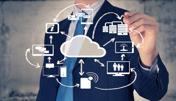 Companies increasingly turning to cloud for improved security