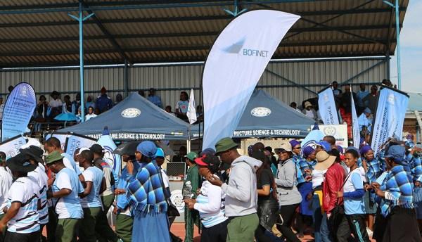 Wi-fi adding to spectator experience at Botswanan stadiums