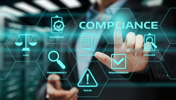 Veeam expert: Compliance requires an evolved availability approach