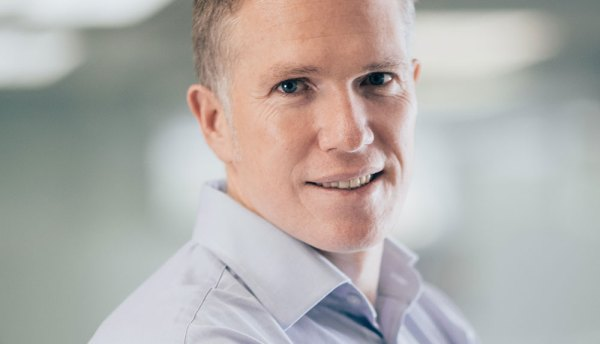 Get to Know: Ryan Barlow, CEO of innovative technology company e4