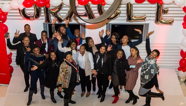 Oracle prepares young South Africans for employment in ICT sector