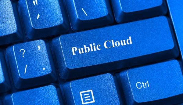Public cloud presents unique challenges, says Securicom