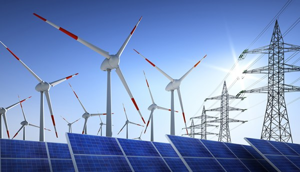 Mainstream Renewable Power secure two wind farms in South Africa