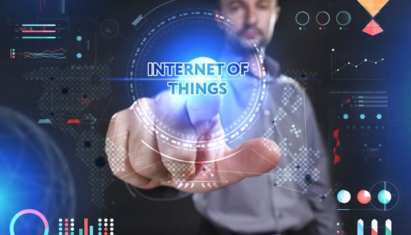 The Internet of Things can transform business, says FABS expert
