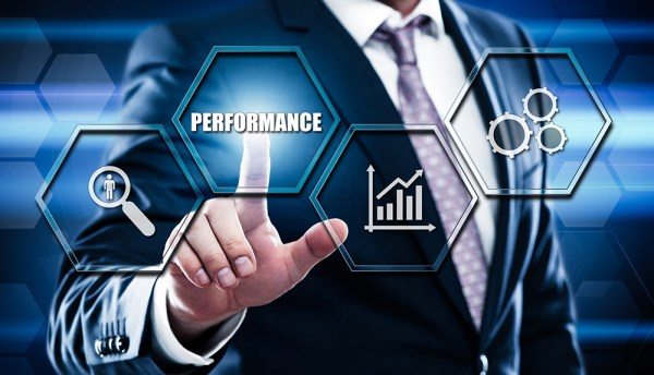 Digital performance 'essential to business performance'