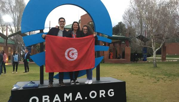 Young coders lead the way in Tunisia thanks to academy programme