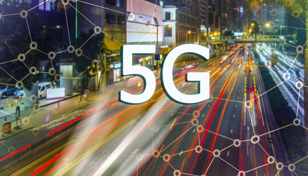 Telecoms company ZTE releases 5G Network Intelligence White Paper