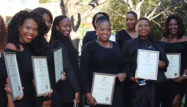 Female graduates drive Vox skills development programme