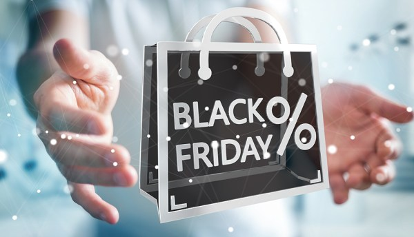 Cyberscam warning issued to shoppers ahead of Black Friday