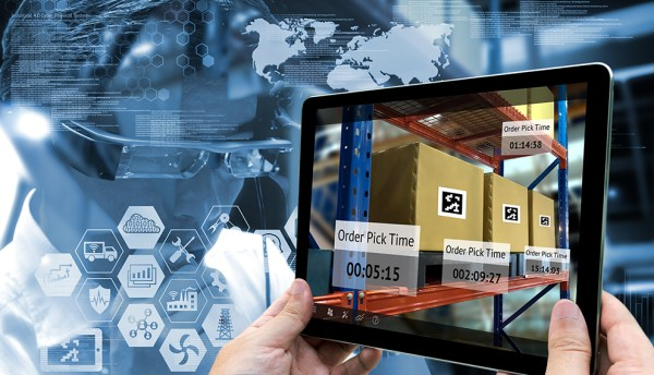 Trackmatic expert looks at the use of GIS in supply chain and logistics